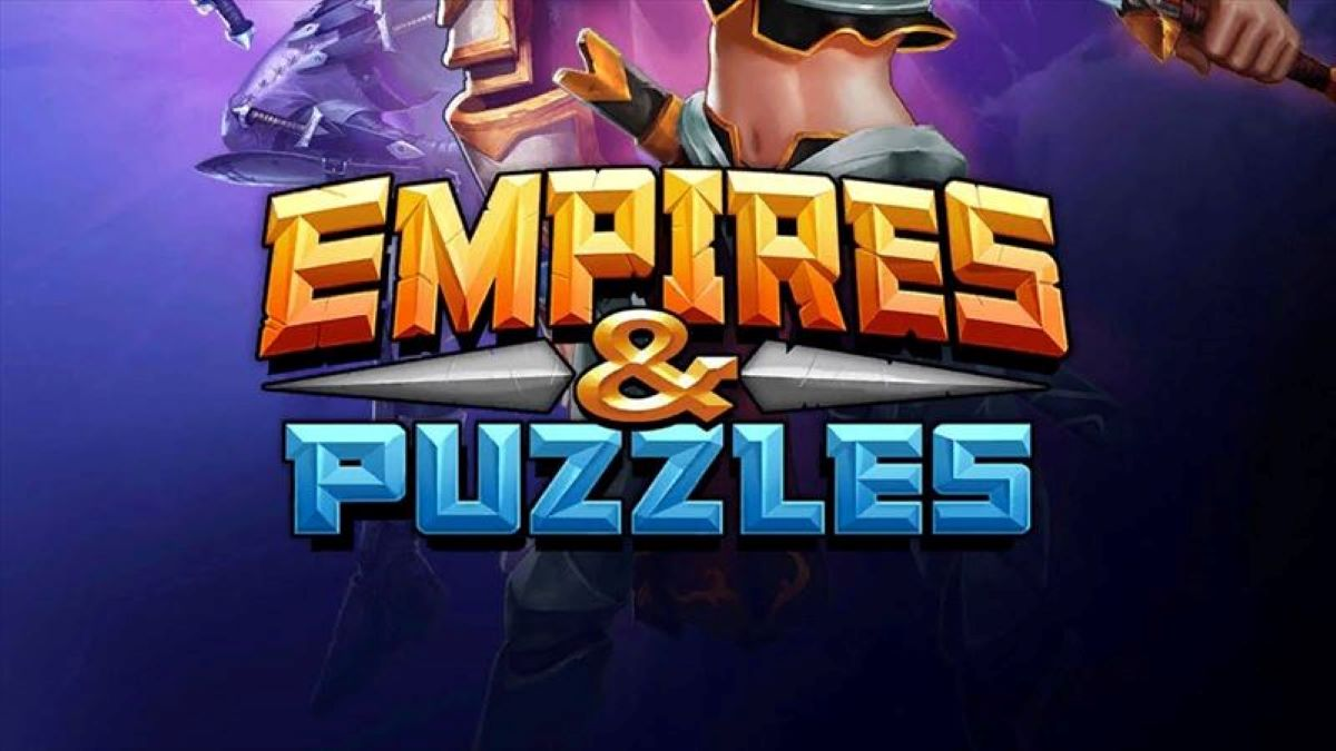 エンパイアズ&パズルズ(empires&puzzles)攻略